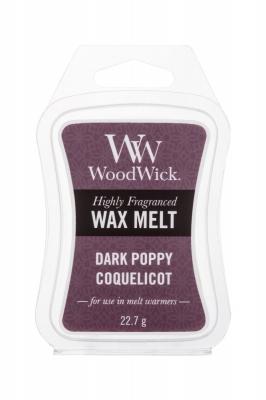 Dark Poppy - WoodWick -
