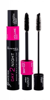 Day 2 Night - Rimmel London - Mascara
