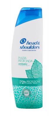 Deep Cleanse Itch Relief Anti-Dandruff - Head & Shoulders -
