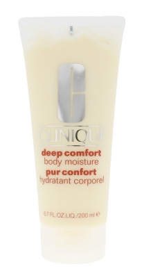 Deep Comfort Body Moisture - Clinique - Crema de corp