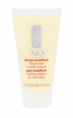 Deep Comfort - Clinique - Crema de maini