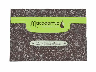 Deep Repair Masque - Macadamia Professional - Crema de fata