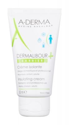 Dermalibour+ Barrier Insulating Cream - A-Derma - Crema de corp
