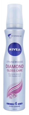Diamond Gloss Care - Nivea - Gloss