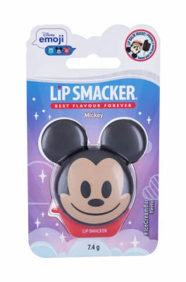Disney Emoji Mickey - Lip Smacker - Copii