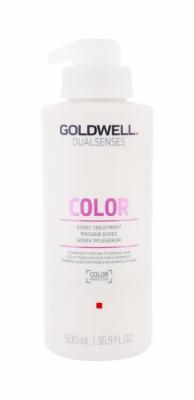 Dualsenses Color 60 Sec Treatment - Goldwell - Masca de par