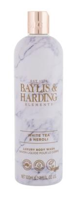 Elements White Tea & Neroli - Baylis & Harding - Gel de dus