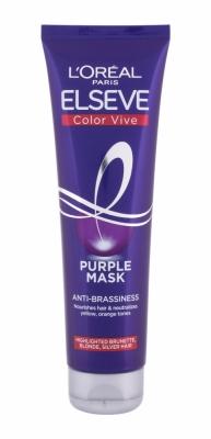 Elseve Color Vive Purple - L´Oreal Paris - Masca de par