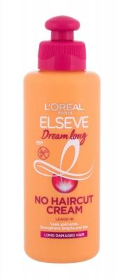 Elseve Dream Long No Haircut - L´Oreal Paris - Ingrijire par