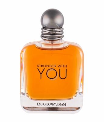 Emporio Armani Stronger With You - Giorgio Armani - Apa de toaleta