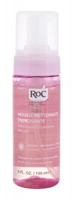 Energising Cleansing Mousse - RoC - Demachiant