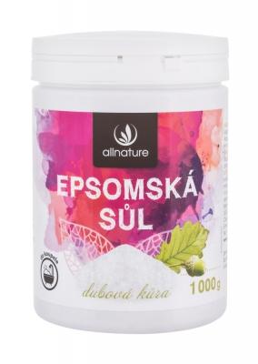 Epsom Salt Oak Bark - Allnature - Tratamente corporale