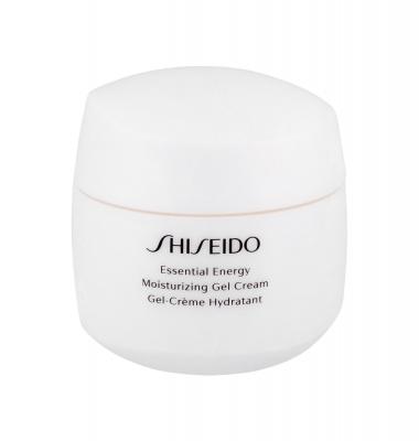 Essential Energy Moisturizing Gel Cream - Shiseido - Crema de zi
