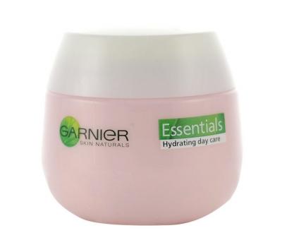 Skin Naturals Rose Cream - Garnier - Crema de fata