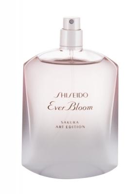 Ever Bloom Sakura Art Edition - Shiseido - Apa de parfum EDP