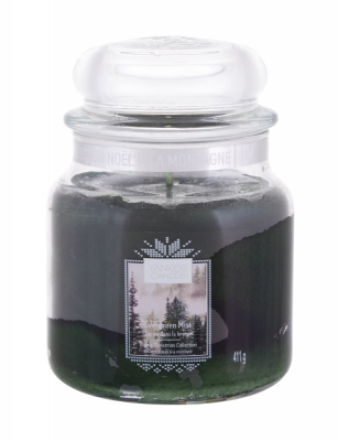 Evergreen Mist - Yankee Candle - Ambient