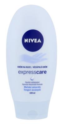 Express Care - Nivea - Crema de maini