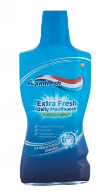 Extra Fresh Fresh Mint - Aquafresh - Igiena dentara
