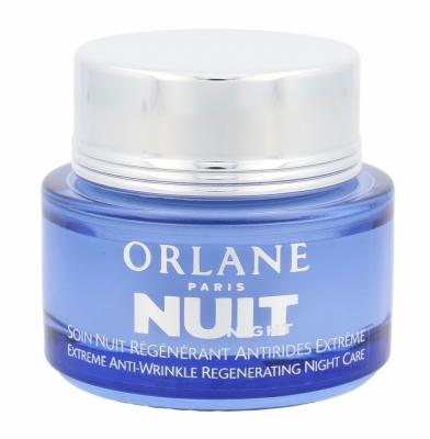 Extreme Line-Reducing Extreme Anti-Wrinkle Regenerating Night Care - Orlane - Crema antirid