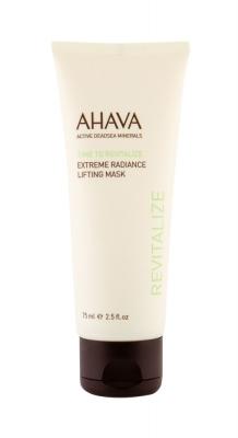 Time To Revitalize Extreme Radiance Lifting - AHAVA - Masca de fata