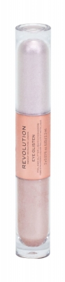 Eye Glisten - Makeup Revolution London - Fard de pleoape