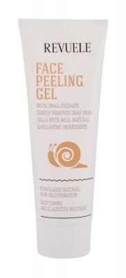 Face Peeling Gel Snail Filtrate - Revuele - Demachiant