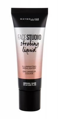 FaceStudio Strobing Liquid - Maybelline - Iluminator