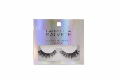 Set False Eyelashes - Gabriella Salvete - Accesorii machiaj