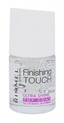 Finishing Touch Ultra Shine Top Coat - Rimmel London - Oja