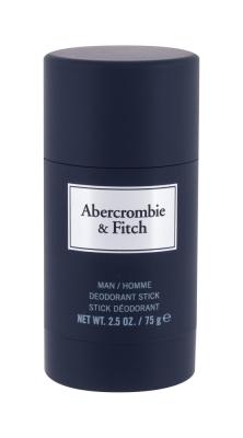 First Instinct Blue - Abercrombie & Fitch - Deodorant