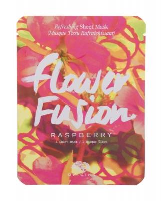 Flower Fusion Raspberry - Origins - Masca de fata