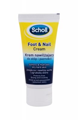 Foot & Nail - Scholl - Crema de picioare