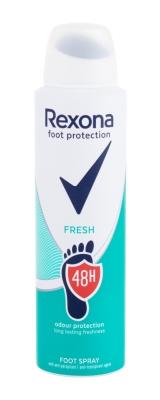Foot Protection Fresh 48H - Rexona - Crema de picioare
