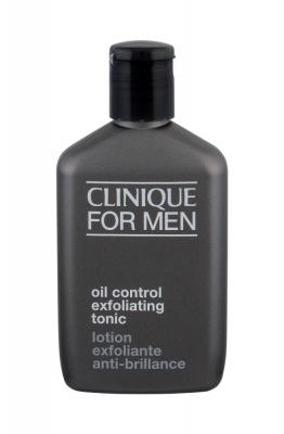 For Men Oil Control Exfoliating Tonic - Clinique -