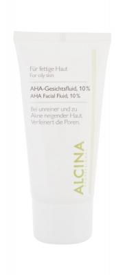 For Oily Skin AHA Facial Fluid, 10% - ALCINA - Crema de noapte