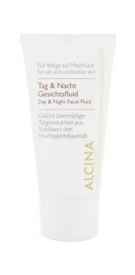 For Oily Skin - ALCINA - Crema de zi