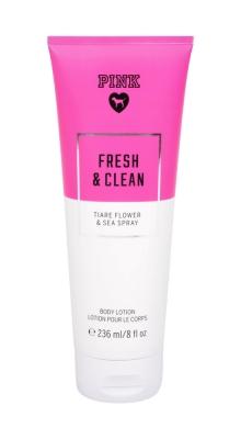 Fresh & Clean - Pink - Lotiune de corp