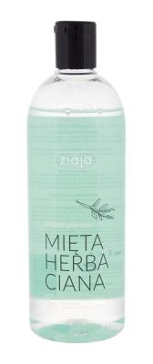 Fresh Tea Mint - Ziaja - Gel de dus