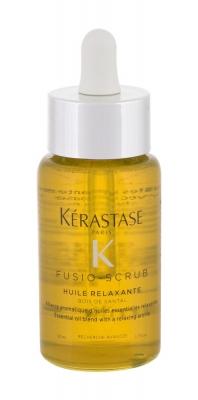 Fusio Scrub Essential Oil - Kerastase - Ser