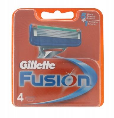 Fusion - Gillette - Pentru barbierit
