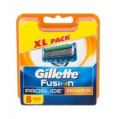 Fusion Proglide Power - Gillette - Pentru barbierit