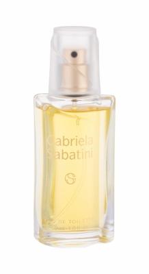 Gabriela Sabatini - Apa de toaleta