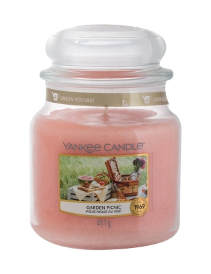 Garden Picnic - Yankee Candle - Ambient