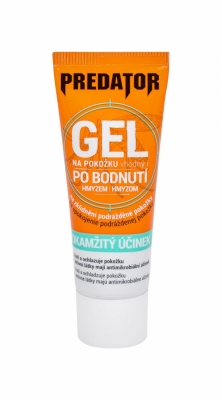 Gel After Insect Bite - PREDATOR - Protectie impotriva insectelor