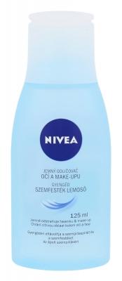 Gentle Eye Make-up Remover - Nivea - Demachiant