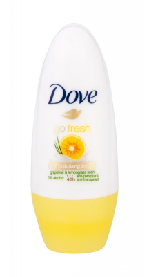 Go Fresh Grapefruit 48h - Dove - Deodorant