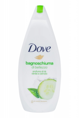 Go Fresh Cucumber - Dove - Gel de dus