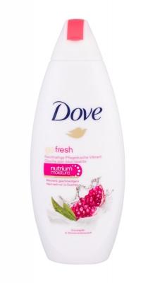 Go Fresh Pomegranate - Dove - Gel de dus