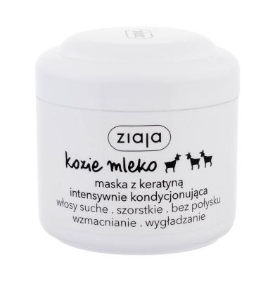 Goat´s Milk - Ziaja - Crema de zi