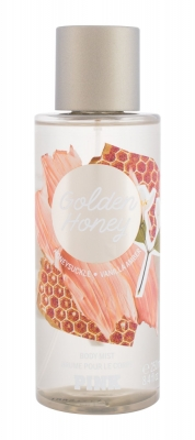 Golden Honey - Pink - Spray de corp